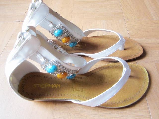 Shopping - Sandales