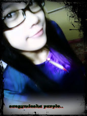 mY sis Suegymiesha Purple:D