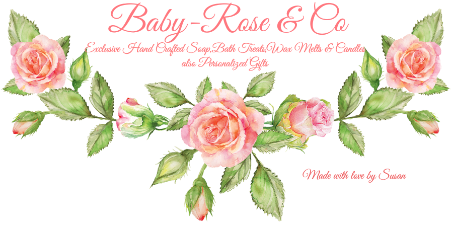 Baby rose & C0