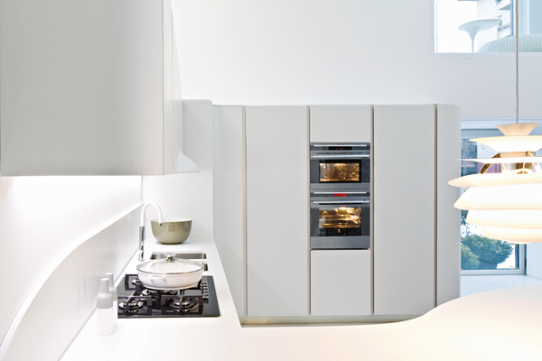 Updated Looks - Snaidero\'s Ola Kitchen ~ Kitchen Interior Design ...