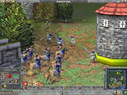 Free Download Game Empire Earth 1 Full Version By ZGASPC