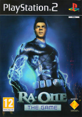 Download Game RA.ONE | PC Game