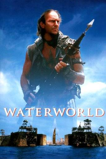 Waterworld (1995) ταινιες online seires oipeirates greek subs