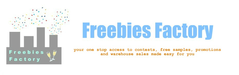 Freebies Factory