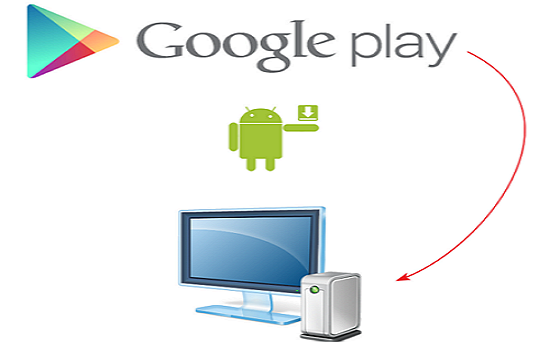 Download Aplikasi Google Play Melalui PC - Terbaru