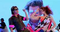 Chennai Express Latest stills from Song Lungi