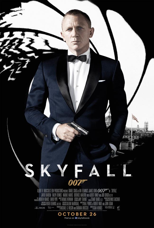 007: Operação Skyfall Download