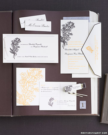 are important and proper etiquette for addressing wedding invitations
