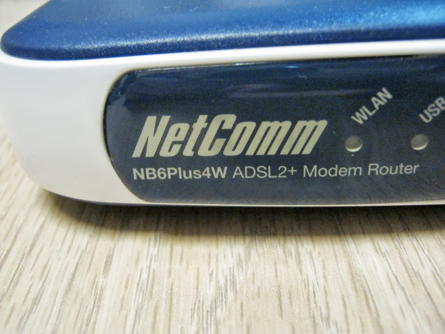 how to connect tpg modem