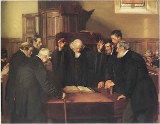 dias de edwards teologia