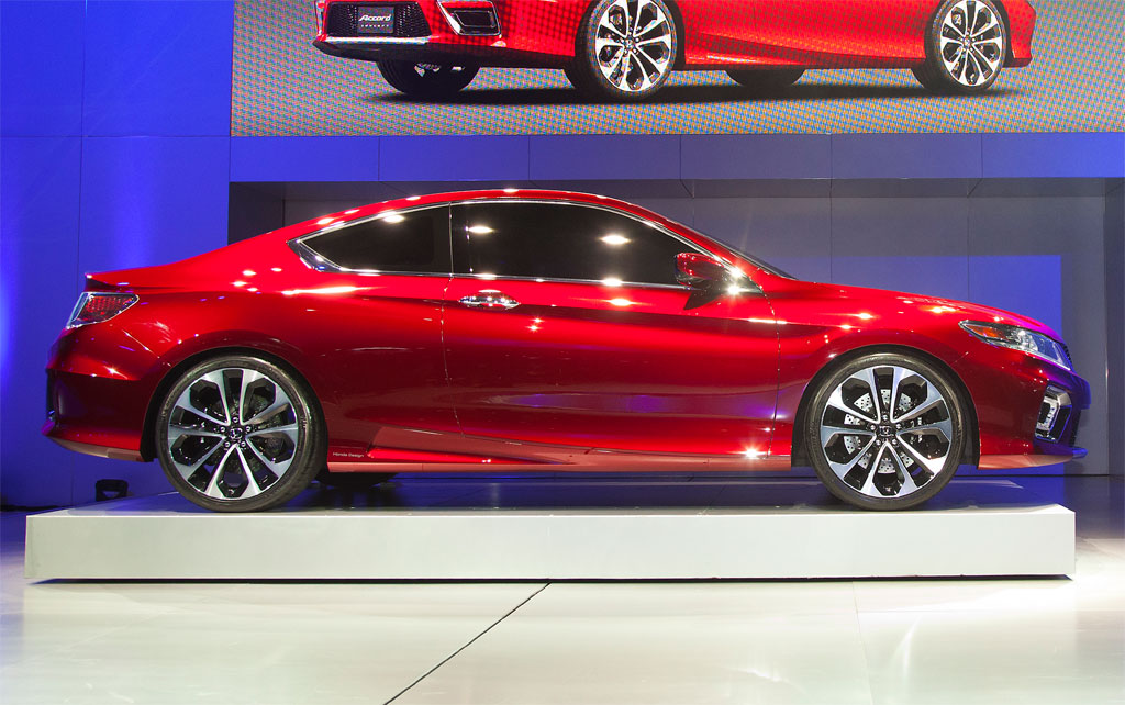 2013 honda accord coupe specification and price otomild. Black Bedroom Furniture Sets. Home Design Ideas