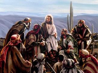 Jesus Cristo Filho De Deus A Miss 195 O Dos Disc 205 Pulos