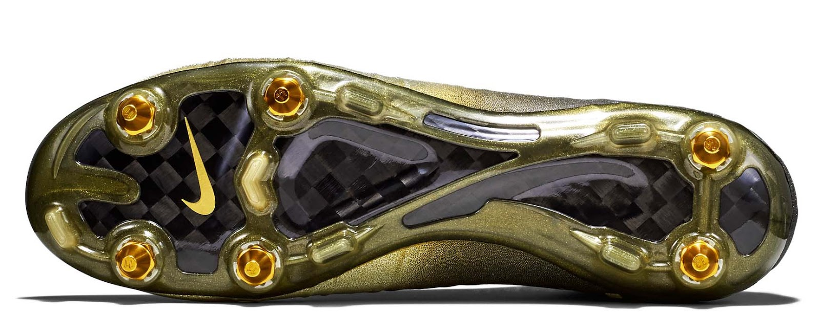 mercurial superfly cr7 rare gold price Designed for greater responsive  cushioning 09d621b598721