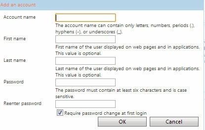 Tạo email cho công ty theo tên miền miễn phí với Windows Live Hotmail