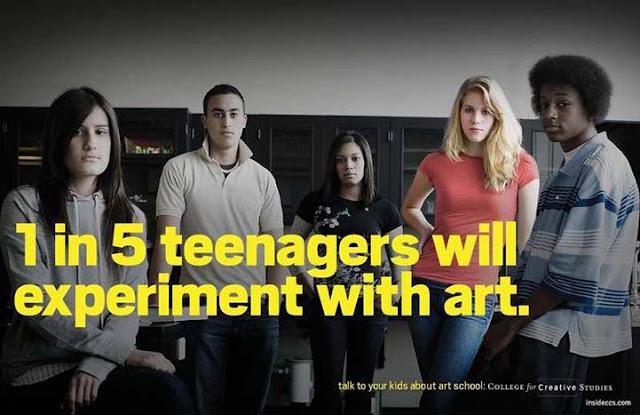 Hilarious PSA Campaign