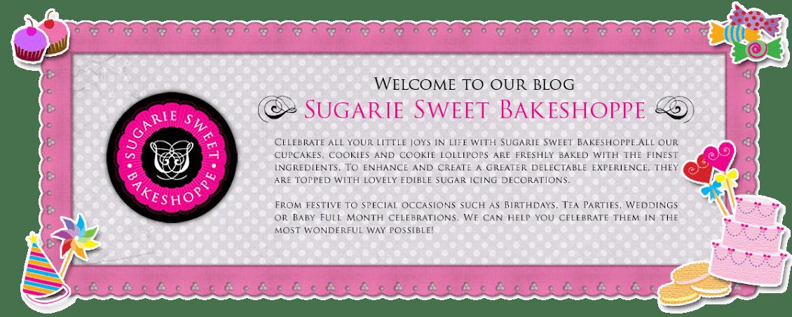 Sugarie Sweet Bakeshoppe