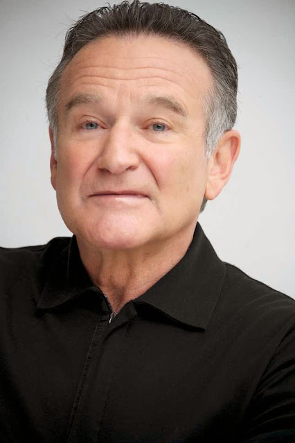 Gambar Robin Williams