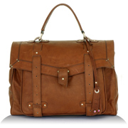 new york satchel