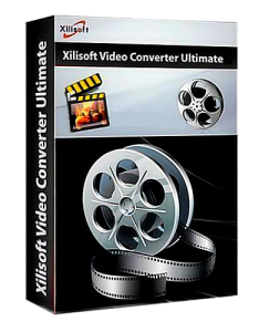 Xilisoft Video Converter Ultimate v7.7.2 Full Version with Key