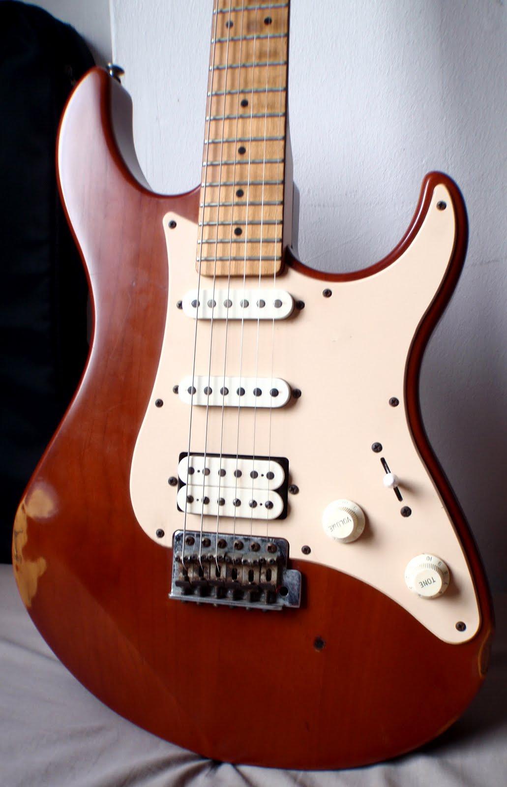 khalid 39 s guitar aid 1997 yamaha pacifica 112m