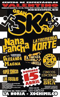 Gran Ska Fest