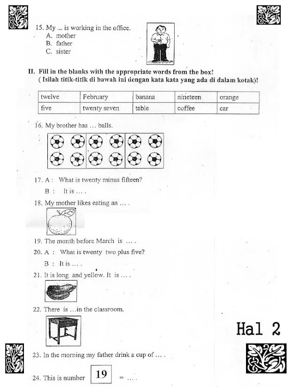 UUB english1 (hal2)