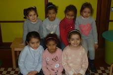 Onze vriendinnetjes van de klas