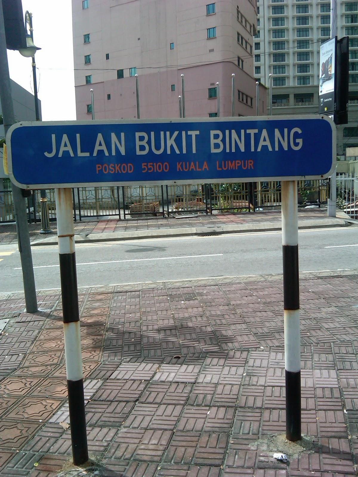Sepenggal Catatan yang tersisa.......: 24 Jam di Kuala