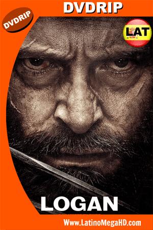 Logan (2017) Latino DVDRIP - 2017