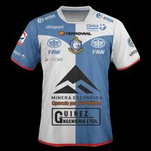 [Elige la mejor y la peor] Camisetas primera division 2015 Antofagasta%2B