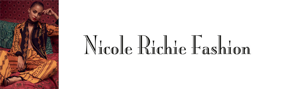 NICOLE RICHIE FASHION
