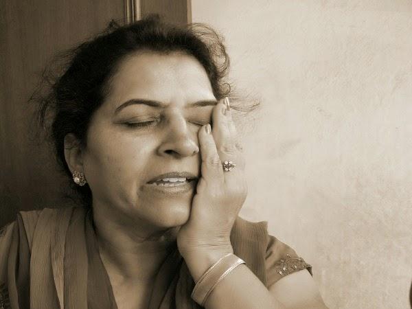Los ataques de migraña aumentan en la menopausia