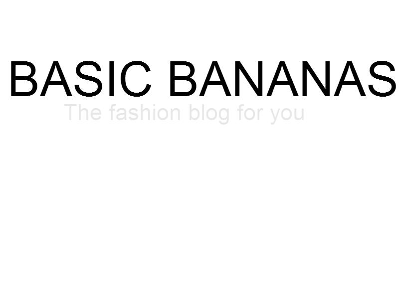 Basic Banana`s