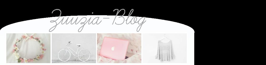 Zuuza-Blog
