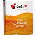 Soda 3D PDF Reader - đọc và tạo file PDF theo phong cách 3D