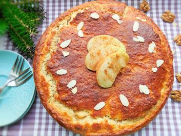 SZARLOTKA TORTA DI MELE. Łatwy przepis na włoskie ciasto z ricottą i jabłkami