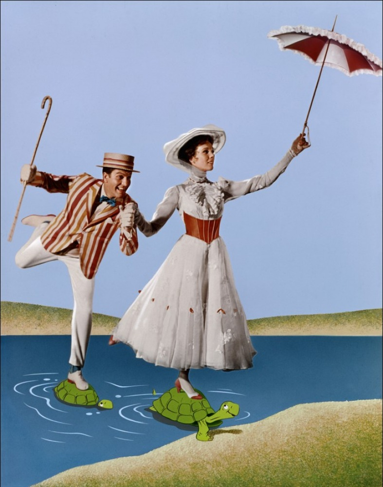 mary poppins Find great deals on ebay for mary poppins and mary poppins costume shop with confidence.
