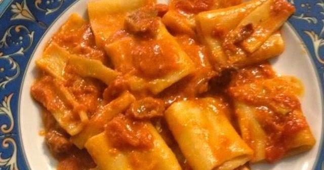 Orrori da mangiare un piatto di brandelli non la solita for Marchi di pasta da non mangiare