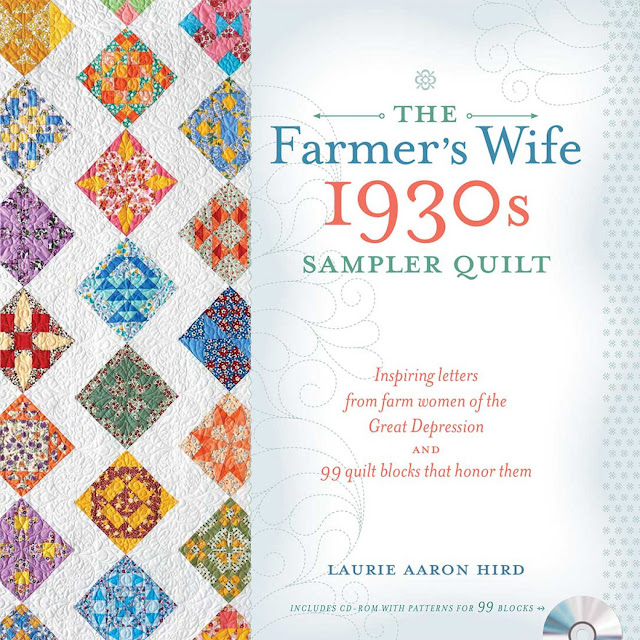 Sew Sisters Quilt Shop The Farmers Wife 1930s Sampler Quilt