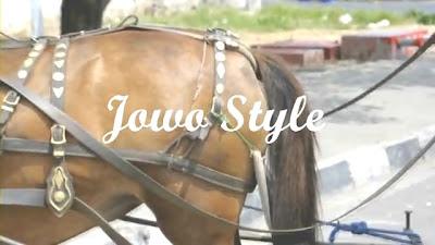 Jowo Style - Parodi Psy Gangnam Style