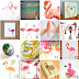 Etsy Flamingo Roundup