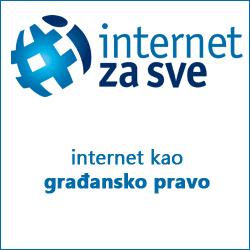 internet za sve