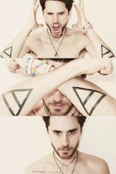 30 Seconds To Mars .
