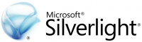 Click to Install Microsoft SilverLight