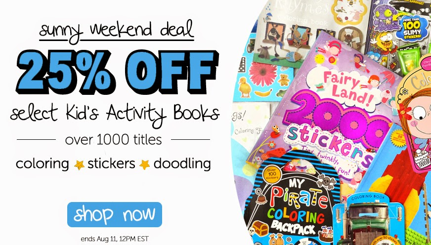 http://bookoutlet.ca/Store/Browse/_/N-3287?merch=25%+off+Kid%27s+Activity+Books&fid=12