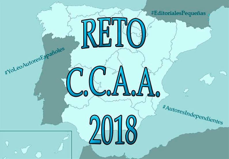 Reto C.C.A.A. 2018