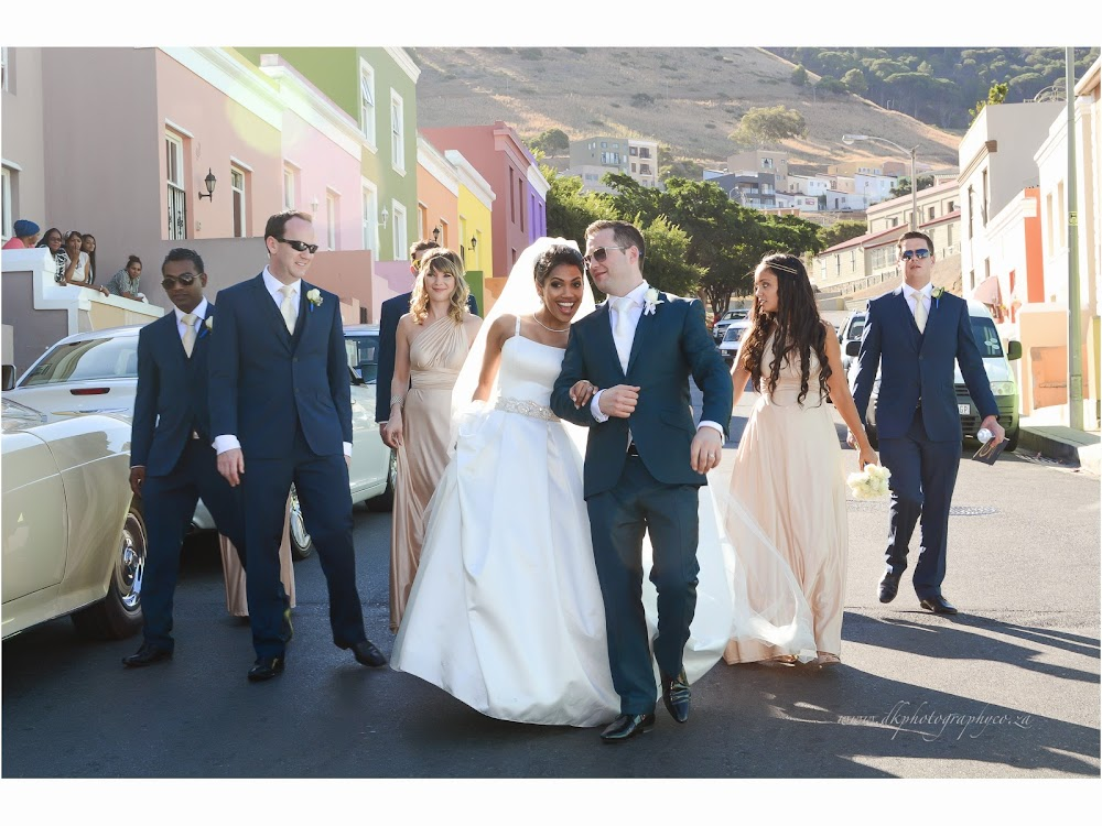 DK Photography LASTBLOG-157 Mishka & Padraig's Wedding in One & Only Cape Town { Via Bo Kaap }  Cape Town Wedding photographer