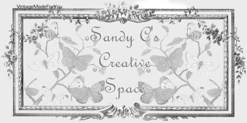 Sandy C's Creative Space
