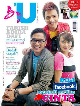 Majalah By'U - Mac