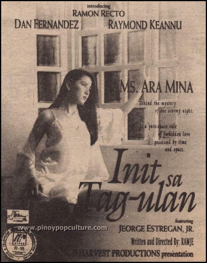 Init sa Tag-Ulan, Ara Mina